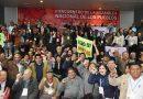 Segundo Encuentro de la Asamblea Nacional de los Pueblos.