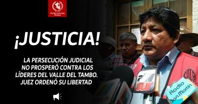 CAYO LA FARSA JUDICIAL DE SOUTHERN
