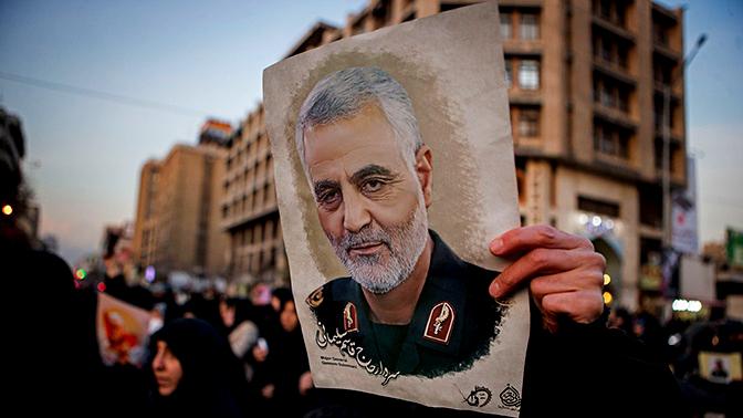 LA UNIDAD IRANÍ ANTE EL IMPERIO
