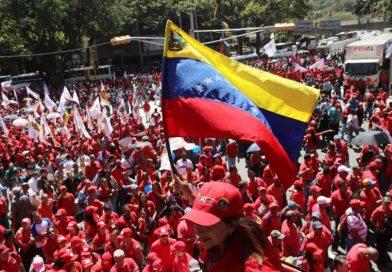 Alto a la intervención mercenaria en la Patria de Bolivar