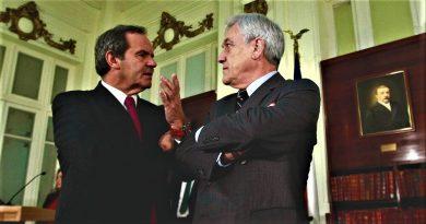 ¿Por qué Piñera y Allamand no condenan violaciones de derechos humanos en Colombia?